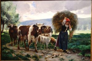 1280px-Returning_Home_by_Julien_Dupre,_c._1895,_oil_on_canvas_-_Huntington_Museum_of_Art_-_DSC05296